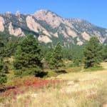 boulder shanahan bluestem hiking