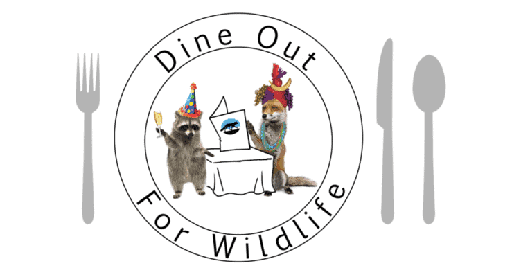 dine out for wildlife boulder