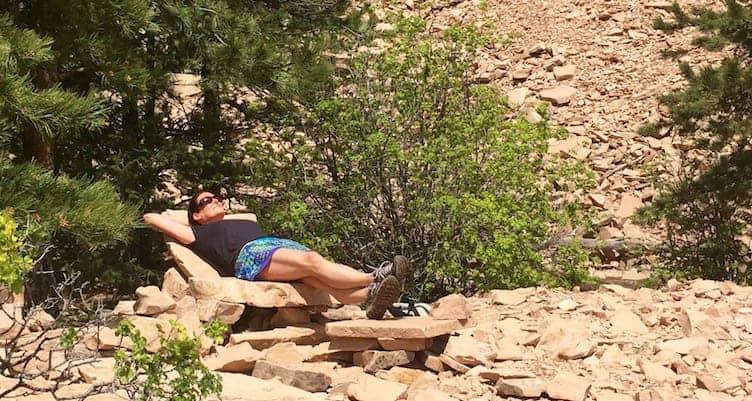 boulder woods quarry hike