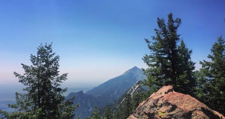 green mountain summit boulder 4